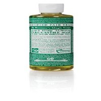 Dr Bronner Almond Castile Liquid Soap 237ml
