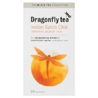 Dragonfly Tea Indian Spice Chai Tea 20 sachet