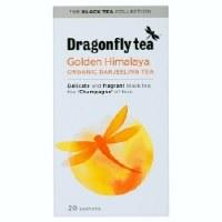 Dragonfly Tea Himalayan Darjeeling Tea 20 sachet