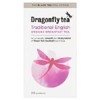 Dragonfly Tea English Breakfast Tea 20 sachet
