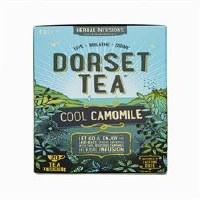 Dorset Tea Cool Camomile Tea 20bag