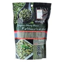 Explore Asian Edamame & Mung Bean Fettuccine 200g