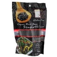 Explore Asian Black Bean Spaghetti 200g