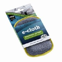 E-Cloth Washing Up Pad 1unit