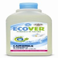 Ecover Washing Up Liquid Cam/Clem 450ml