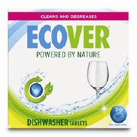 Ecover Dishwasher Tablets 25 tablet
