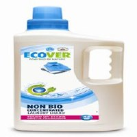 Ecover Laundry Liquid Non Bio Conc 1500ml