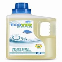 Ecover Zero Laundry Liquid Concentrated 1500ml