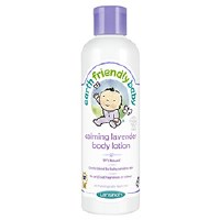 Earth Friendly Baby Calming Lavender Body Lotion E 1x250ml