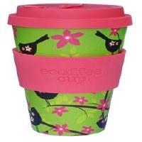 Ecoffee Cup Widdlebird Reusable Coffee Cup 400ml