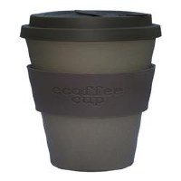 Ecoffee Cup Molto Grigio Reuse Coffee Cup 400ml