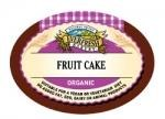 Everfresh Natural Foods Org Sprouted Fruit Cake 350g