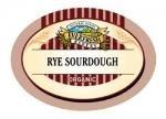 Everfresh Natural Foods Org Rye Sourdough Bread 400g