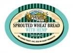 Everfresh Natural Foods Org Sprout Wheat Hemp Bread 400g