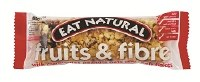 Eat Natural Fruits & Fibre Bar 50g