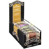 Eat Natural Assorted 28 Choc Bar Mix 45g