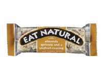 Eat Natural Almond & Apricot With Yoghurt 50g