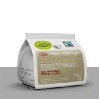 Equal Exchange Org Decaf R&G Coffee 227g