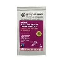 Equal Exchange Org Medium Roast Coffee Beans 227g
