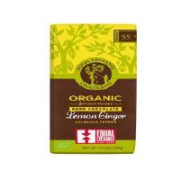 Equal Exchange Organic Lemon Ginger & Pepper 100g