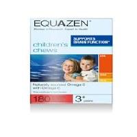 Equazen Equazen Chews 180 capsule