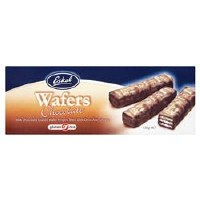 Eskal G/F Chocolate Wafers 130g