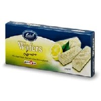 Eskal G/F Lemon Wafers 200g