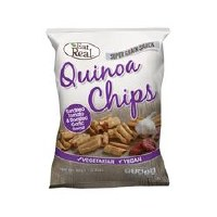 Eat Real  Quinoa Tomato Garlic Chips 30g