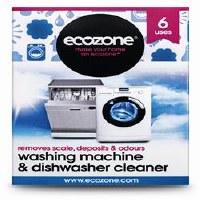 Ecozone Washing Machine & Dishwasher C 135g