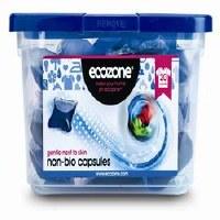 Ecozone Non Bio Laundry Liq Capsules 20 capsule