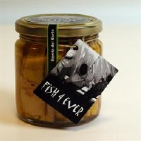 Fish4Ever White Tuna Fish in Olive Oil 120g