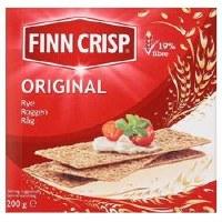Finn Crisp Original Taste 200g