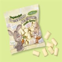 Freedom Mallows Freedom Strawberry Mallows 75g