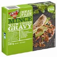 Frys Vegetarian Mince 380g