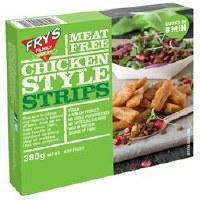 Frys Chicken Style Strips 320g