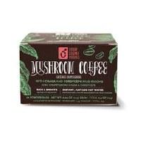 Four Sigma Foods Mushroom Coffee Chaga 10 sachet