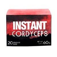 Four Sigma Foods Instant Cordyceps 20bag