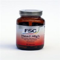 FSC Head High Pro-Amino 60vegicaps