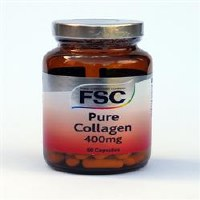 FSC Collagen 400mg 60 capsule