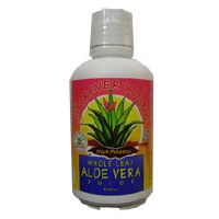 Forever Young Aloe Vera Juice 500ml