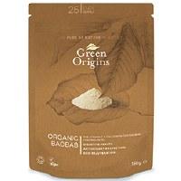 Green Origins Organic Baobab Powder (Raw) 80g