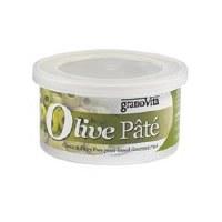 Granovita Olive Pate 125g