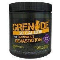 Revolution Foods Pre Workout Coffee Energize 240g