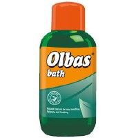 Olbas Olbas Bath Oil 250ml