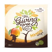 Giving Tree Ventures Mango Crisps 18g