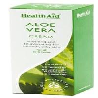 HealthAid Aloe Vera Cream 75ml