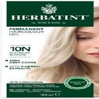 Herbatint Platinum Blonde Hair Colou 10N 150ml