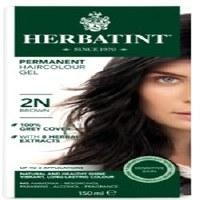 Herbatint Brown Hair Colour 2N 150ml