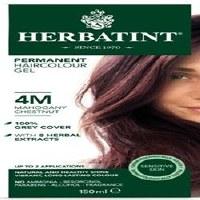 Herbatint Mahogany Chestnut Hair Colo 4M 150ml