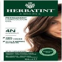Herbatint Chestnut Hair Colour 4N 150ml